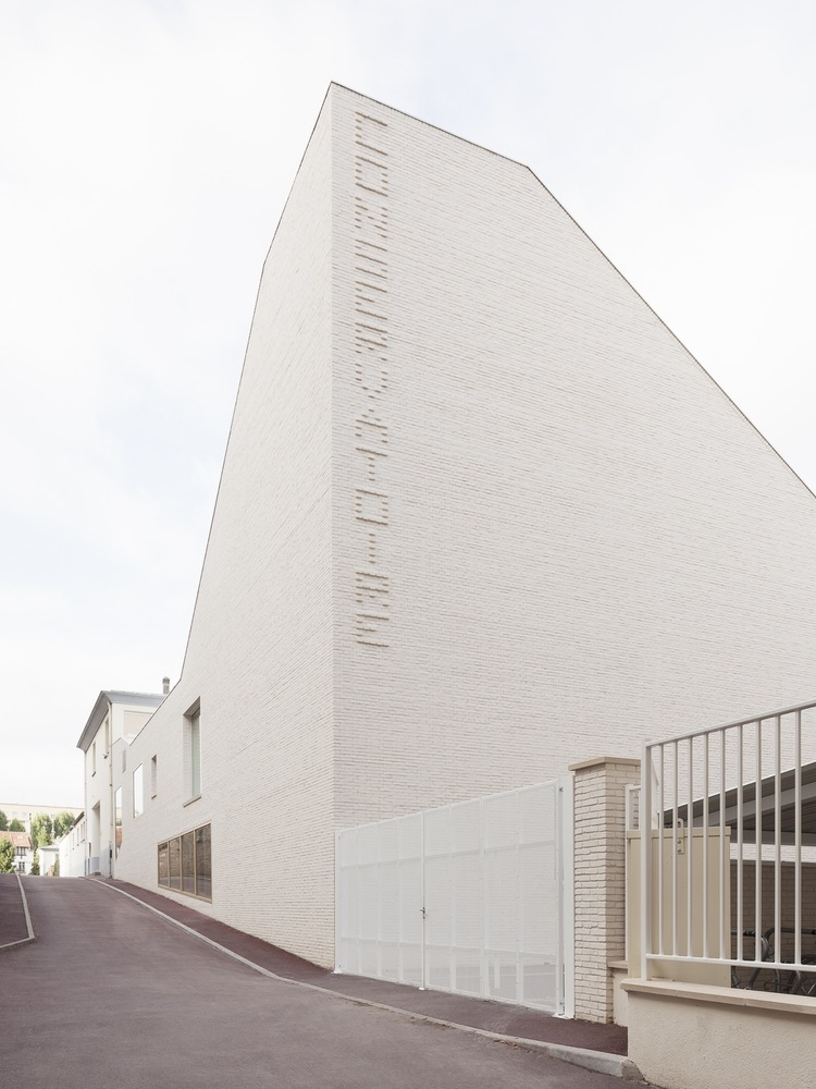 法国凡尔赛大公园音乐学院-1 (2)