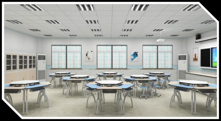 学科教室规划设计_3