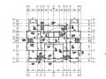 [海南]22层钢混剪力墙结构住宅楼结构施工图(2013)