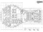 [江苏]高等院校全校区暖通空调全系统设计施工图(大院出品)