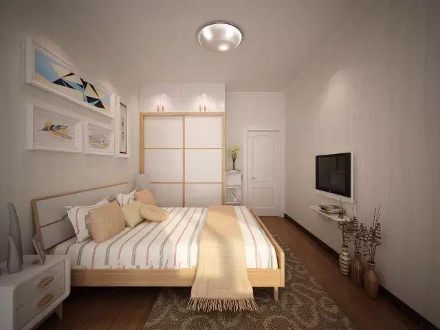 卧室装修要注意的三大事项五小细节