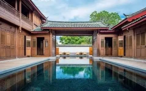 中国最受欢迎的35家顶级野奢酒店_32