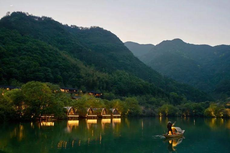 中国最美40家——设计型民宿酒店集合_39