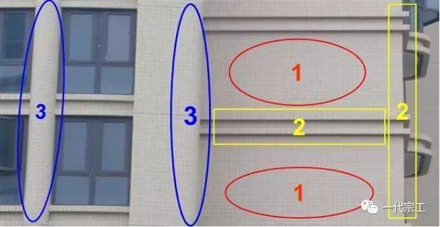主体、装饰装修工程建筑施工优秀案例集锦_58