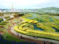 """[广东]""""海绵城市""""山水农牧田园城市规划景观设计方案(国际竞赛作品)"""