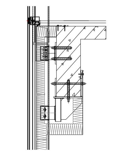 幕墙立柱计算