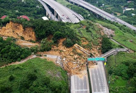 公路、桥梁、隧道施工安全事故案例