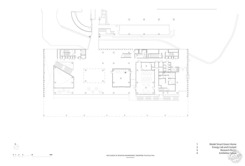 净能耗为零的开放建筑,为节能设计提供全新思路_34
