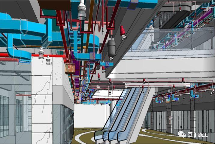 BIM技术如何在地铁项目中应用?_2