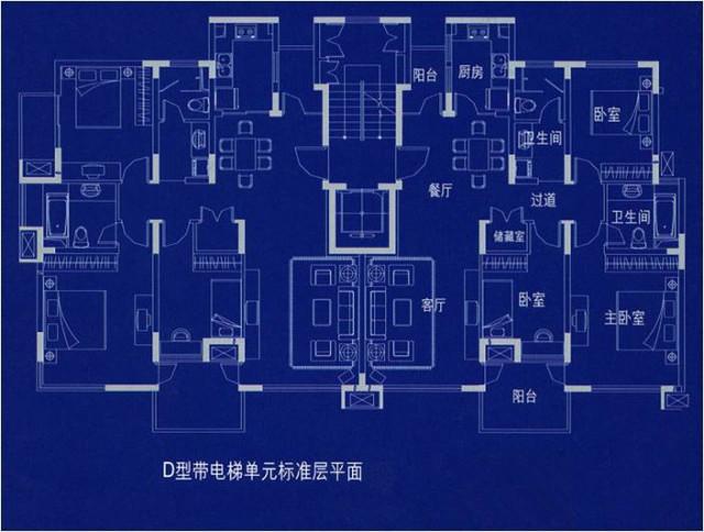 干货!规划、建筑、户型全套建筑知识_17