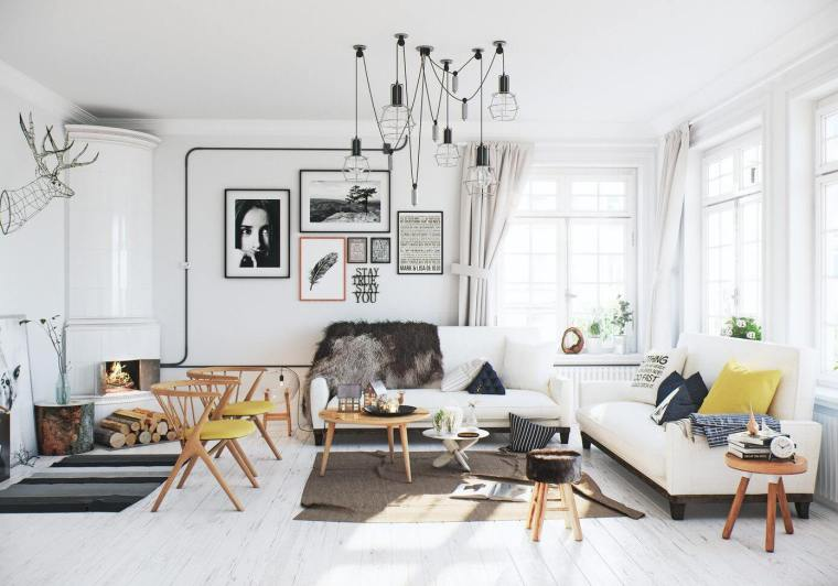 Scandinavian Apartment by Image Box Studios_1
