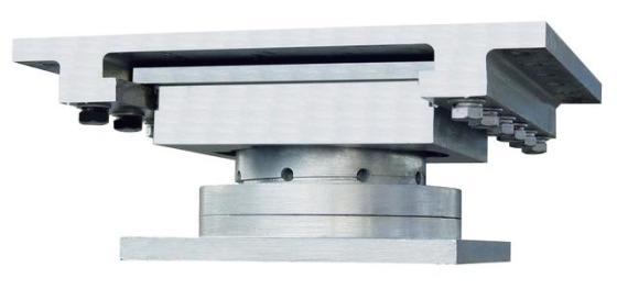 网架钢结构橡胶支座专业生产