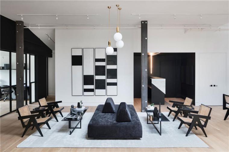 创意人之家——布鲁克林的流行办公空间