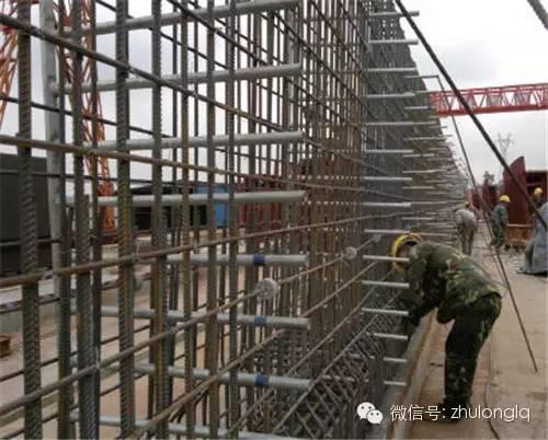 史上最全桥梁预制构件标准化施工工艺大盘点_7