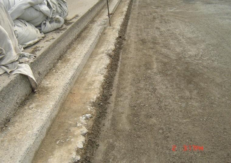 高速公路改扩建工程新老路面拼接处施工质量控制QC成果