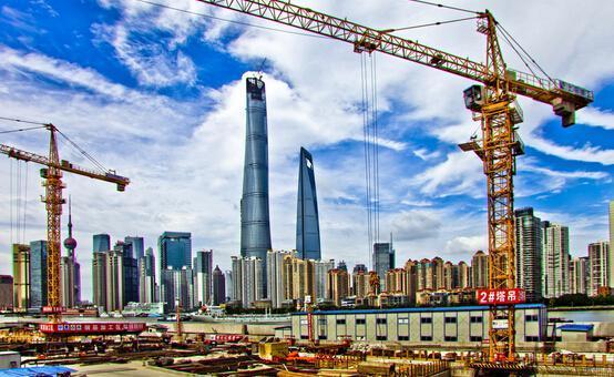 智慧工地-物联网让建筑行业更加信息化、智能化