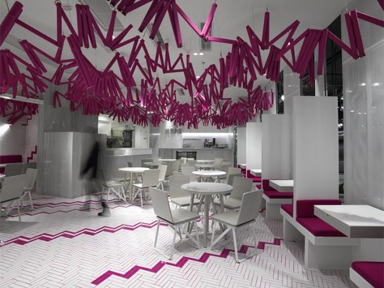 香港#OMG主题餐厅