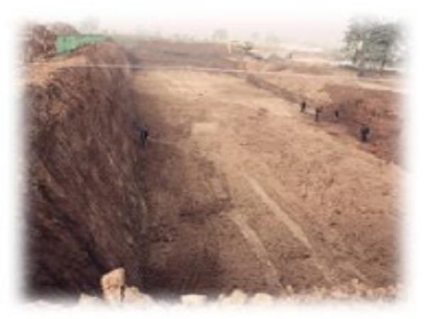 备考季丨土方开挖