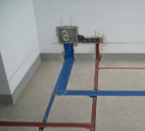 家装施工工艺流程及施工标准
