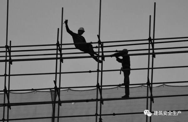高层建筑施工常见安全隐患及安全技术措施