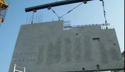 装配式预应力混凝土空心板与现浇梁一体化施工工法