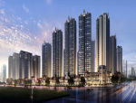 【南宁市】某房地产项目策划报告(共28页)