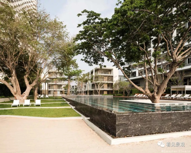 泰国10个最炫住宅景观精选_29