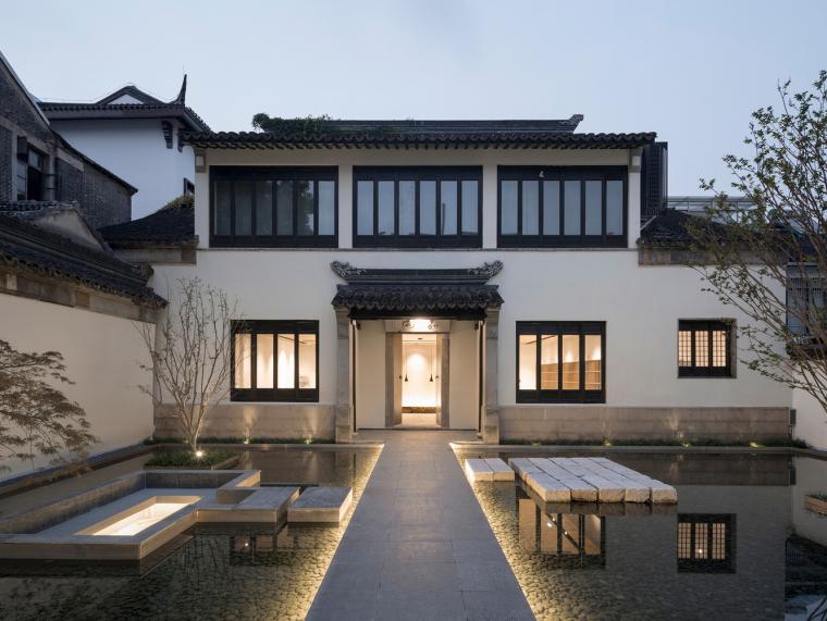苏州有熊文旅公寓