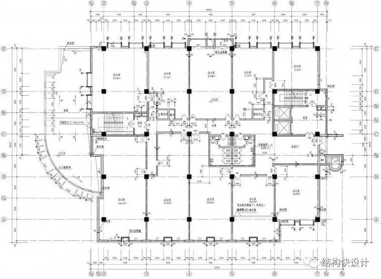 高层建筑加固改造设计实操(1)