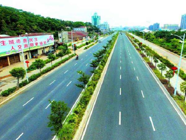 95亿郑州市政道路项目中标:中建七局、水电十一局、河南五建上榜