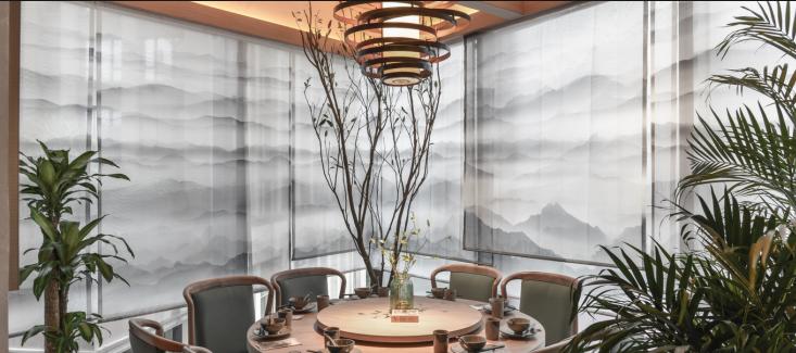 [重庆]苗厨食忆|青翠.东方|主题餐厅案例分享