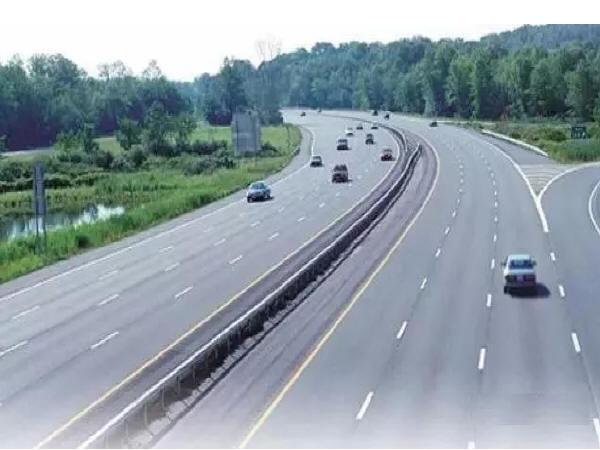 市政道路规划设计中的要点分析