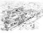 幼儿园建筑设计图集(全国幼儿园建筑设计图集)