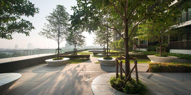 泰国天空花园