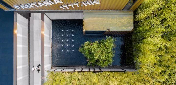 2个集装箱做的房子方案设计给大家参考_23