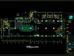 广东某酒店全套施工图CAD格式