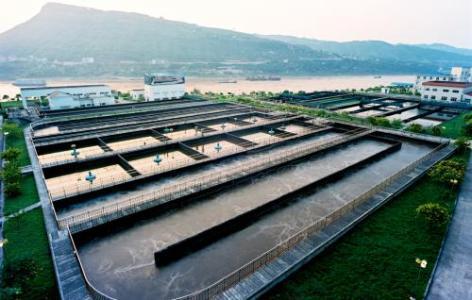 给排水工程案例之城市污水处理厂施工方案