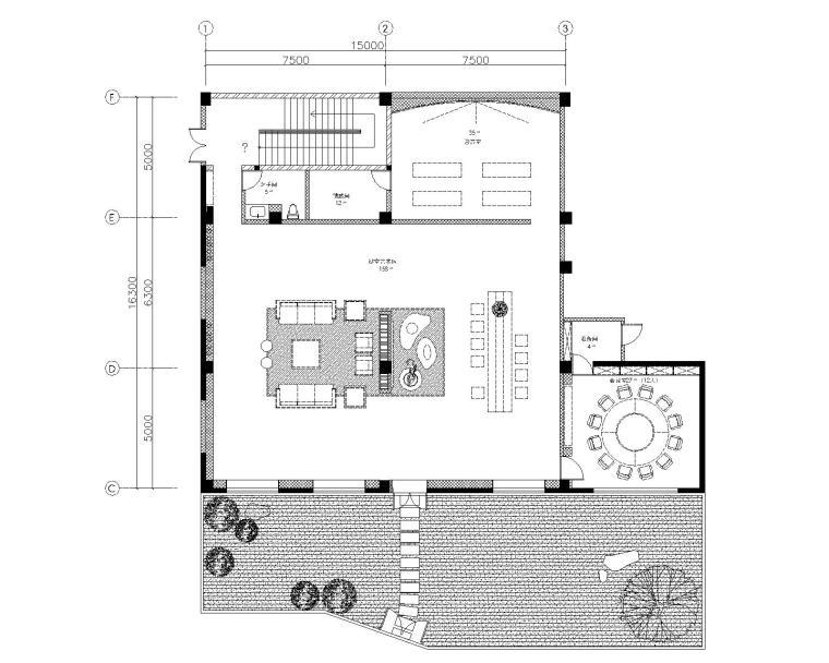 [上海]吴中路全季美学生活馆丨概念方案+效果图+CAD施工图+灯具表