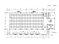某大型酒店中式宴会厅装修全套施工图(附效果图)