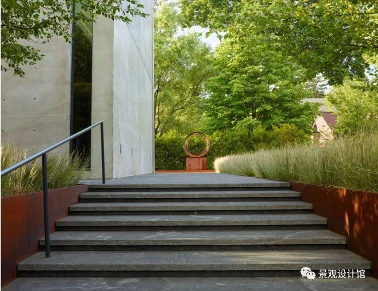 伯明翰居住区景观设计案例赏析_4