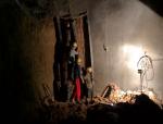 隧道三台阶七步开挖法与机械配套施工技术(94页)
