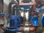 空调用泵选型相关计算