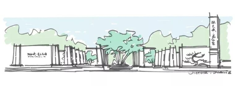 案例 示范区景观规划设计_154