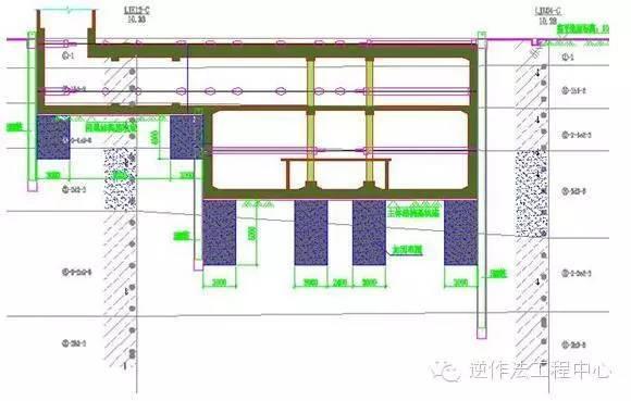 地铁深基坑工程安全技术措施_3