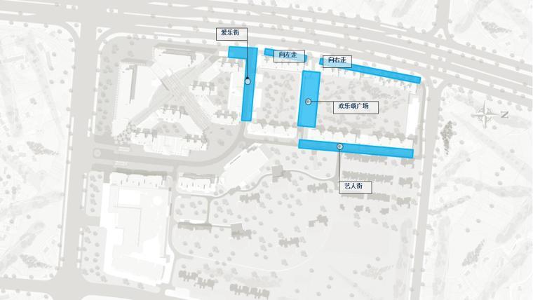 [体验式商业街改造设计]常州天鹅湖音乐小镇_26