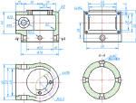 《AutoCAD2014案例教程》教学课件资料1237页PPT(附技能...