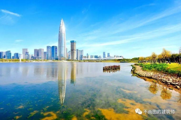 改革开放40年,盘点深圳历史上最重要的10栋超高层_83
