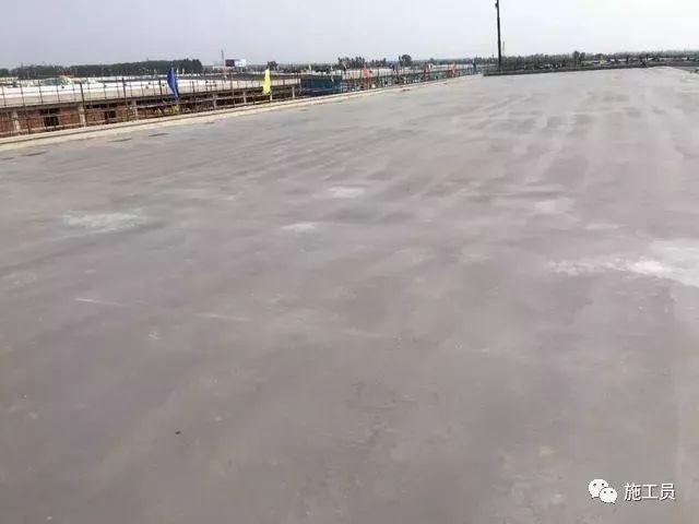 某基地屋面防水保温实际施工方法!_14