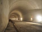隧道人行横洞技术交底
