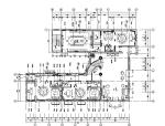 云间柏庐会所空间设计施工图(附效果图)
